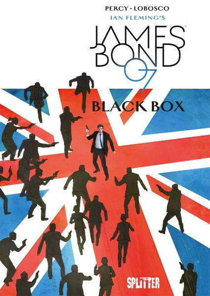 James Bond 007. Band 5