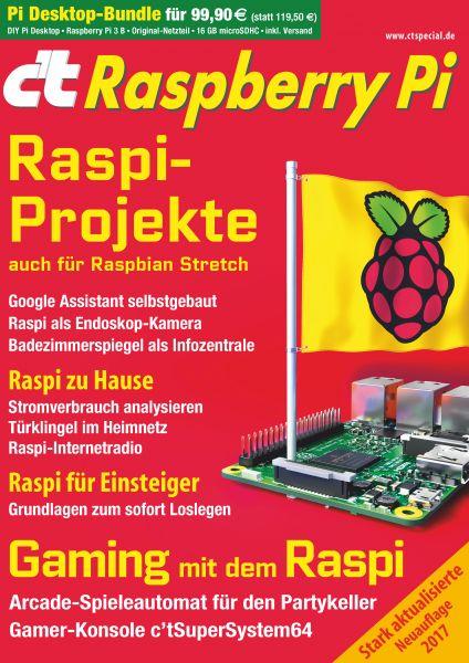 c't Raspberry Pi (2017)