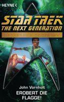 Star Trek - Starfleet Academy: Erobert die Flagge!