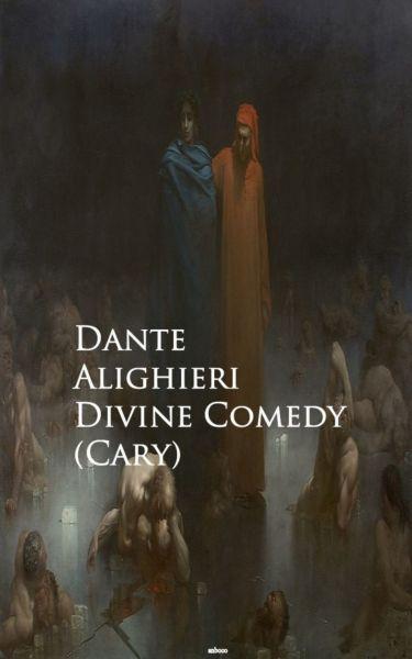 Divine Comedy (Cary)