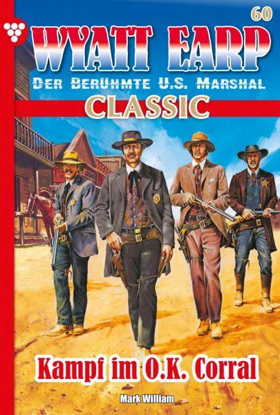 Wyatt Earp Classic 60 – Western