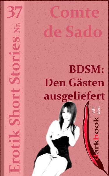 BDSM: Den Gästen ausgeliefert