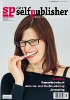der selfpublisher 11, 3-2018, Heft 11, September 2018