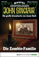 John Sinclair - Folge 2036