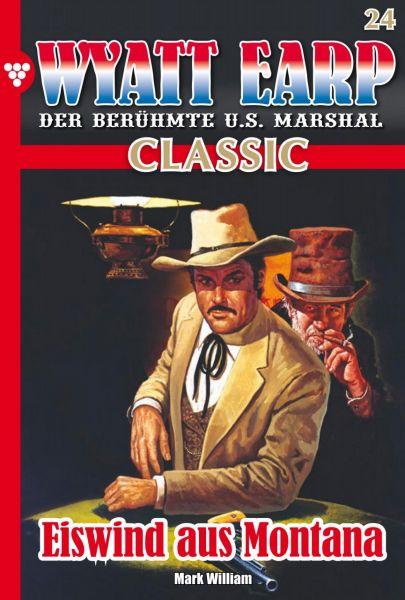 Wyatt Earp Classic 24 – Western