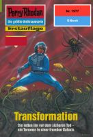 Perry Rhodan 1977: Transformation (Heftroman)