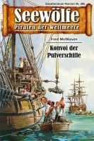 Seewölfe - Piraten der Weltmeere 385