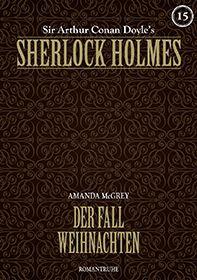 Sherlock Holmes 15 - Der Fall Weihnachten