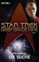 Star Trek - Deep Space Nine: Die Suche