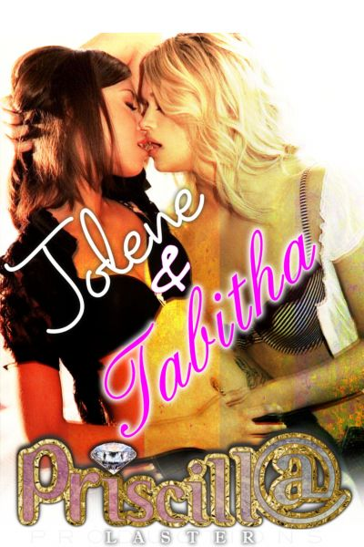 Jolene and Tabitha