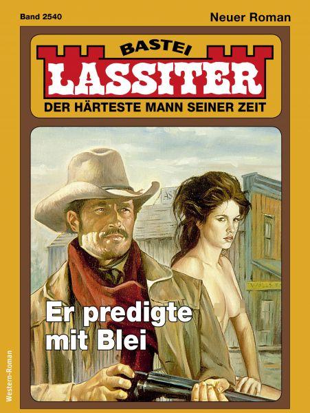 Lassiter 2540 - Western