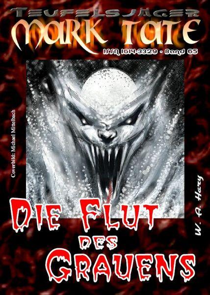 TEUFELSJÄGER 065 Die Flut des Grauens