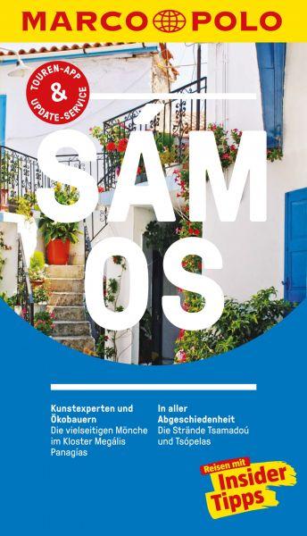 MARCO POLO Reiseführer Samos