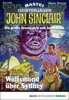 John Sinclair 2092 - Horror-Serie