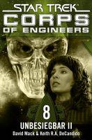 Star Trek - Corps of Engineers 08: Unbesiegbar 2