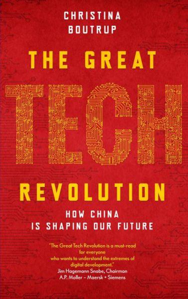 The Great Tech Revolution