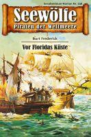 Seewölfe - Piraten der Weltmeere 338