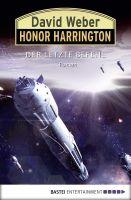 Honor Harrington: Der letzte Befehl