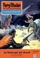 Perry Rhodan 24: Im Dschungel der Urwelt (Heftroman)