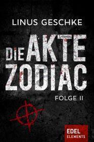 Die Akte Zodiac 2