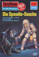 Perry Rhodan 1013: Die Spoodie-Seuche (Heftroman)