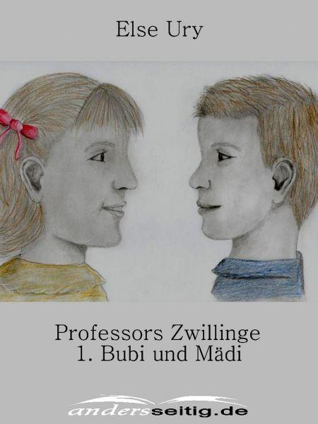 Professors Zwillinge