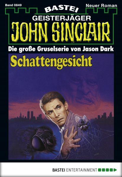 John Sinclair - Folge 0849