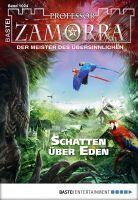 Professor Zamorra - Folge 1024