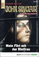 John Sinclair Sonder-Edition 88 - Horror-Serie