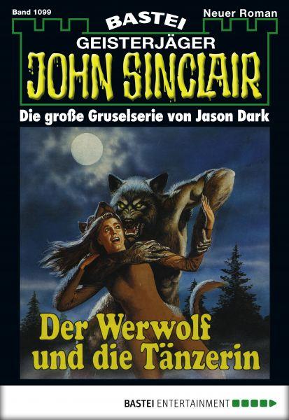 John Sinclair - Folge 1099