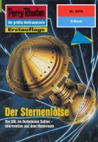 Perry Rhodan 2076: Der Sternenlotse (Heftroman)