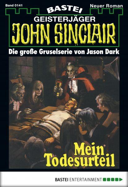 John Sinclair - Folge 0141