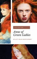 Anne of Green Gables (Anne Shirley Series #1) (Book Center)