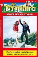 Der Bergpfarrer 183 – Heimatroman