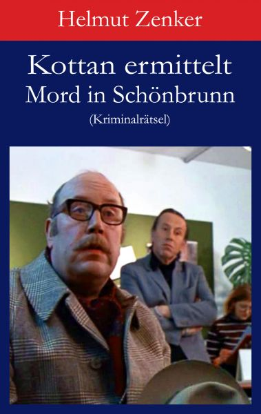 Kottan ermittelt: Mord in Schönbrunn