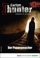 Dorian Hunter 3 - Horror-Serie
