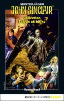 John Sinclair Collection 10 - Horror-Serie