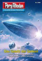 Perry Rhodan 2908: Das Gesetz der Gemeni (Heftroman)