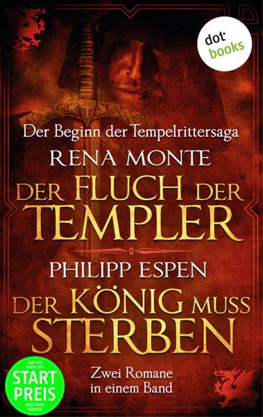 Der Fluch der Templer & Der König muss sterben