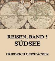 Reisen, Band 3 - Südsee