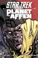 Star Trek/Planet der Affen