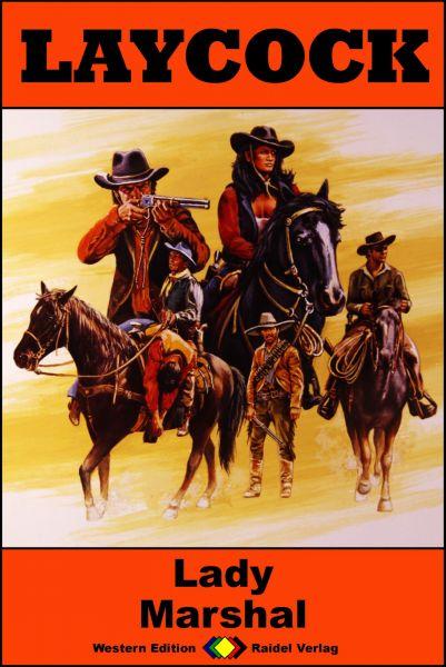 Laycock Western 213: Lady Marshal