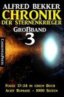 Großband 3 - Chronik der Sternenkrieger Folge 17-24