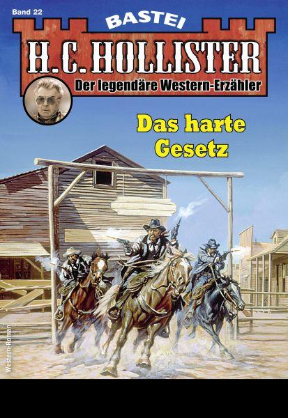 H.C. Hollister 22 - Western