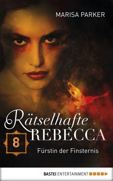Rätselhafte Rebecca 08