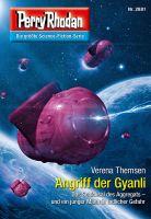Perry Rhodan 2881: Angriff der Gyanli (Heftroman)