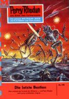 Perry Rhodan 198: Die letzte Bastion