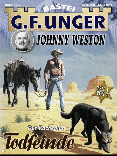 G. F. Unger Johnny Weston 9 - Western