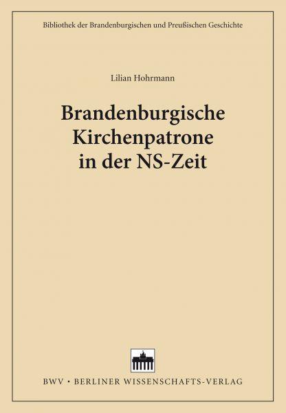 Brandenburgische Kirchenpatrone in der NS-Zeit