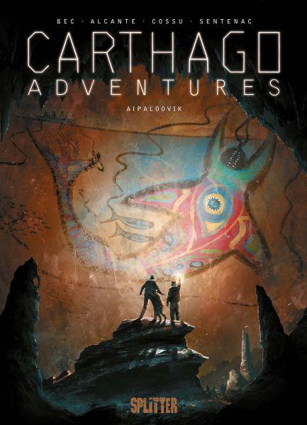 Carthago Adventures. Band 3